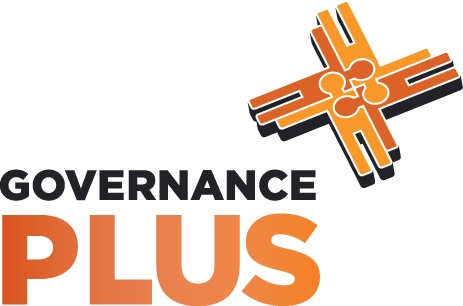 Governance Plus logo